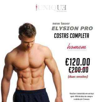 Laser ELYSION PRO homen
