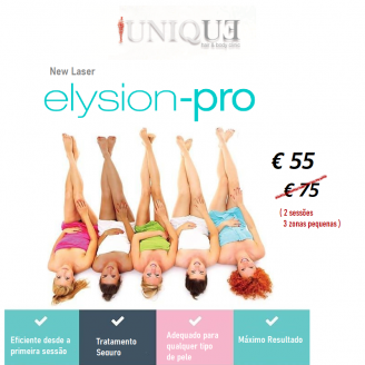 Laser Elysion Pro