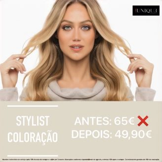 Coloracao Stylist