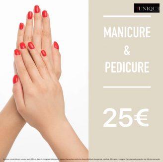 Unique -Manicure